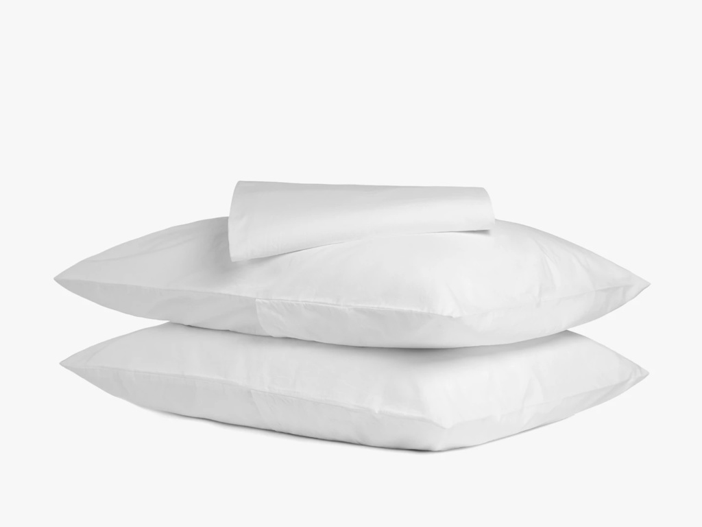 brushed cotton sheets from parachute bedding