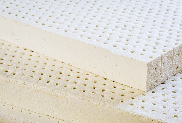 benefits to latex mattresses