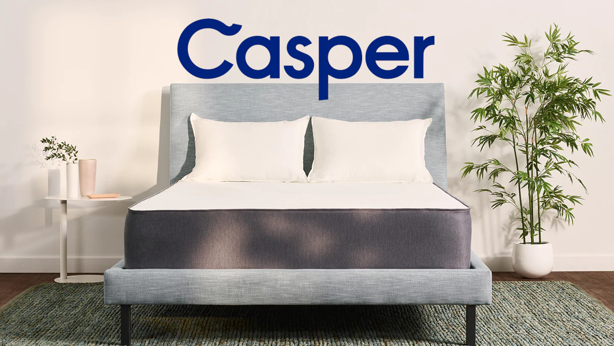 the casper beds for costco reviewed