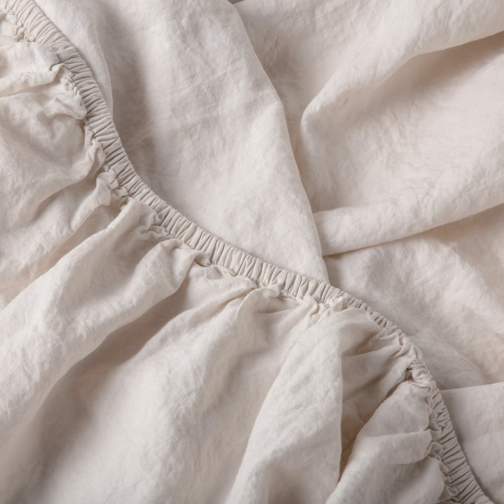are linen sheets comfortable?