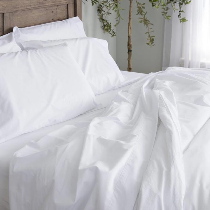 Tuft & Needle Percale Sheets review
