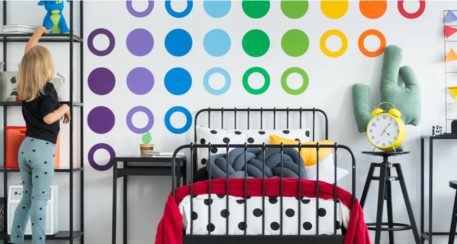 nest bedding kids collection review