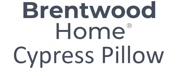 brentwood home cypress pillow review