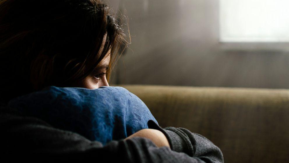 sleeping with depression