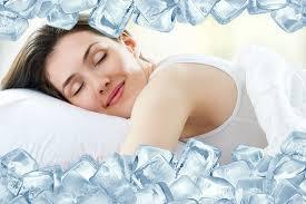 latex sleeps cooler than memory foam
