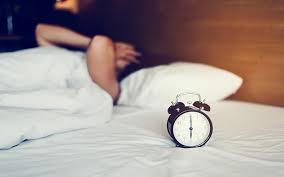 depression causing you to oversleep