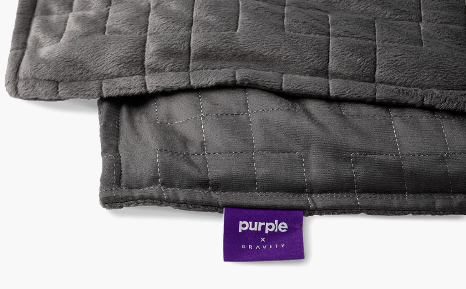 polyester weighted blanket reivew