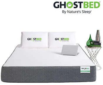 ghostbeds mattresses available for purchase at costco reviewed