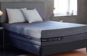 layla hybrid mattress review