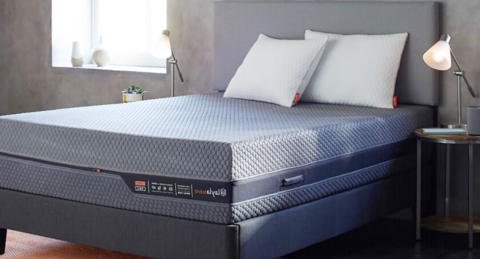 new layla mattress hybrid