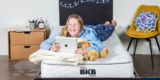 Big Kid Bed Mattress From Nest Bedding