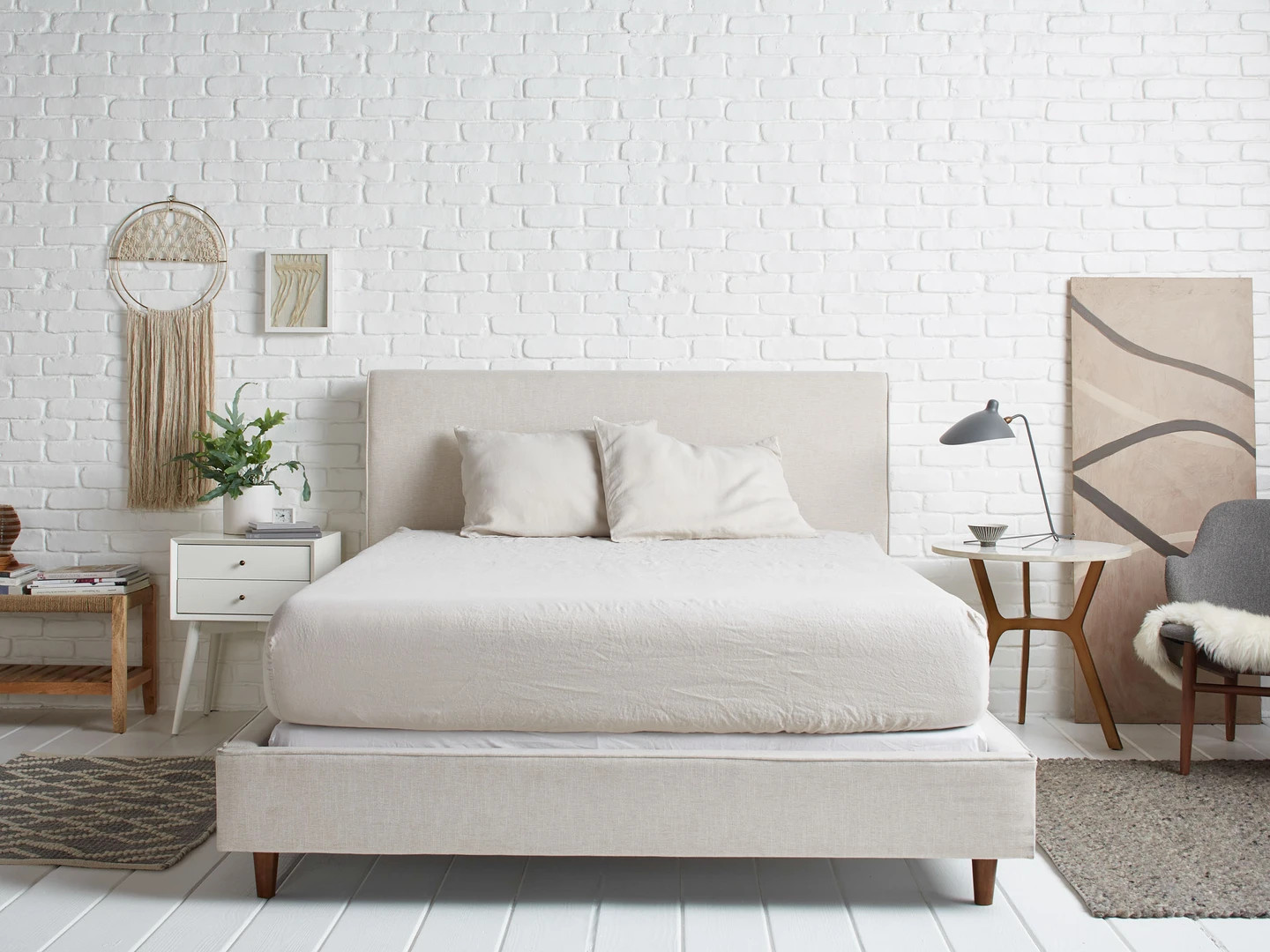 linen sheet review by our sleep guide