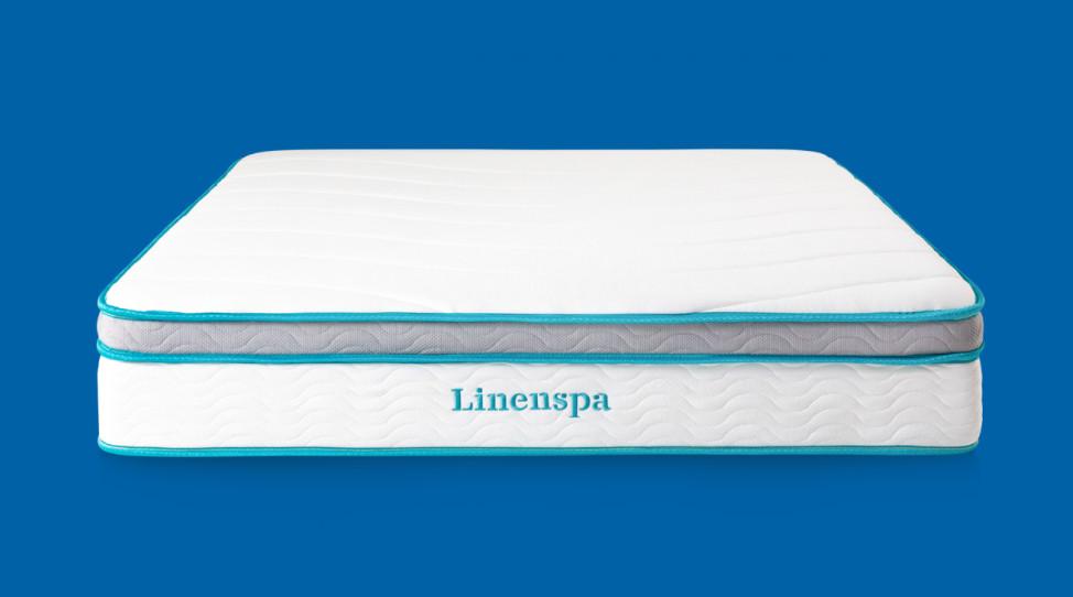 linenspa mattress reviews