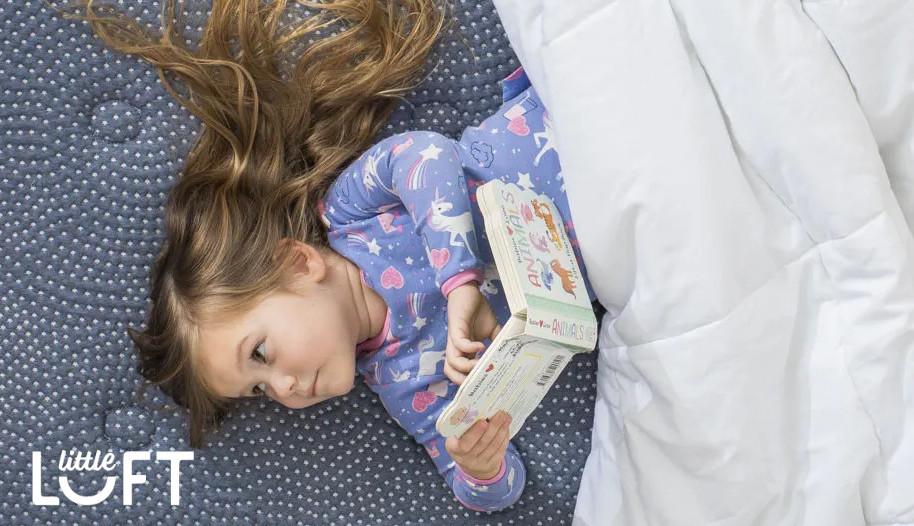 Little Luuf Kids Mattress Reviews
