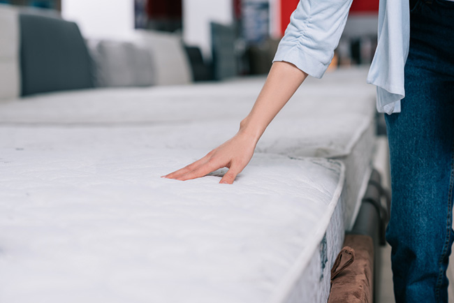 can you try before you buy a mattress from costco