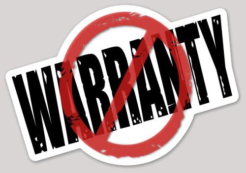 different warranties mattress walmart shopping