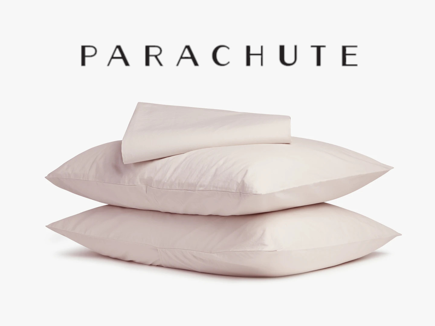 review over the percale sheets by parachute