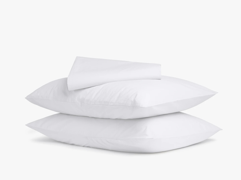 percale cotton sheet review