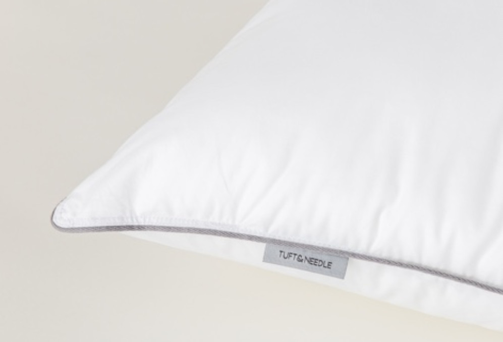 cotton cover T&N pillow