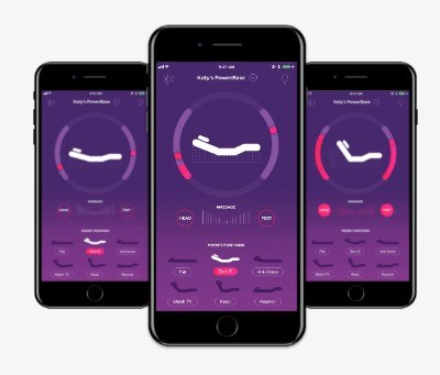purple powerbase app