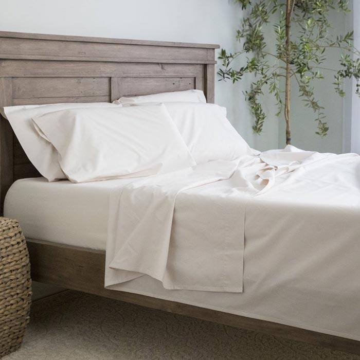 Tuft & Needle Percale Sheets