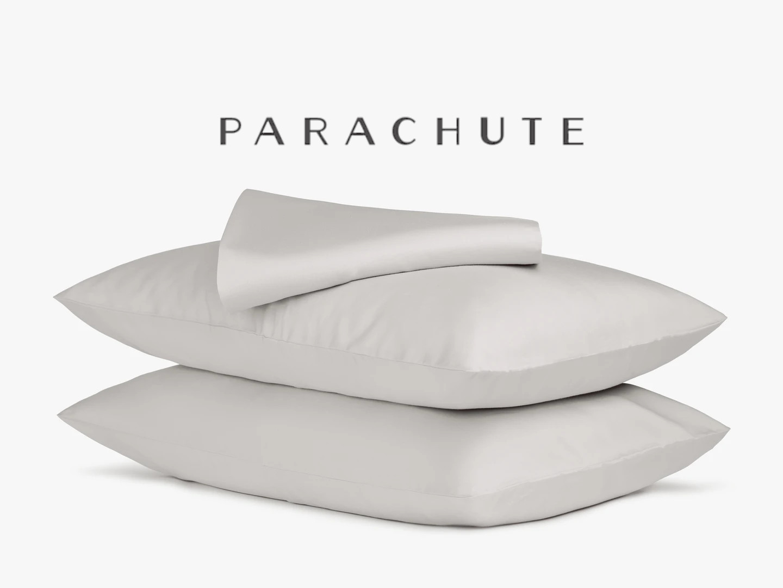 parachute egyptian cotton sheets