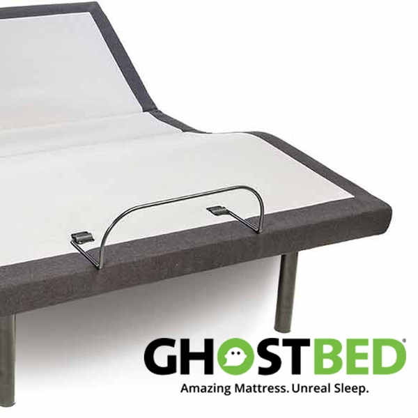 ghost bed bed base reviewed