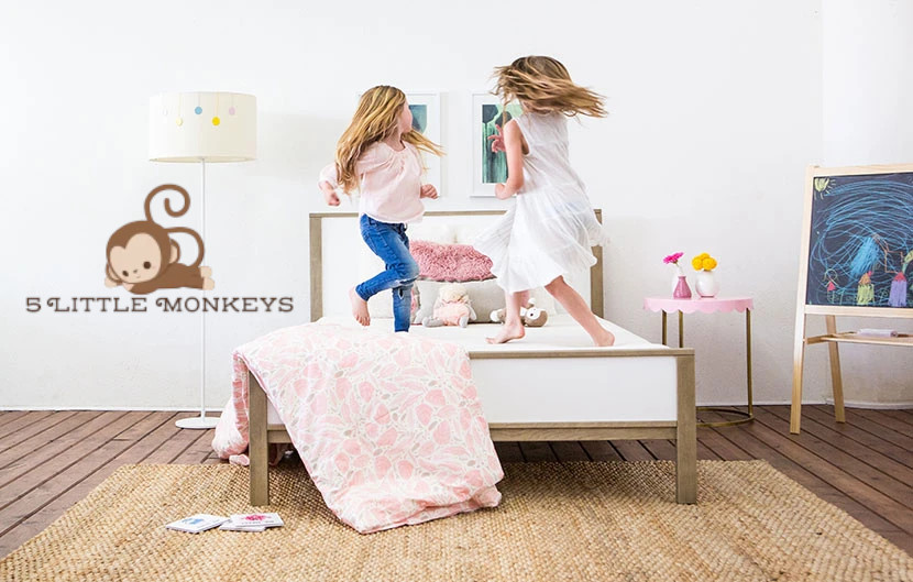 our top kids to crib mattresses
