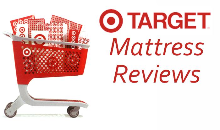 target mattress reviews