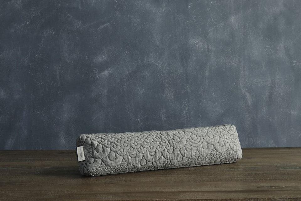 bolster pillows with buckwheat reviewed