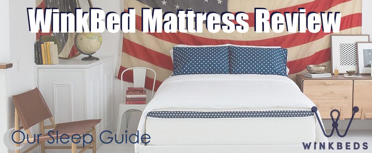 winkbeds mattress review