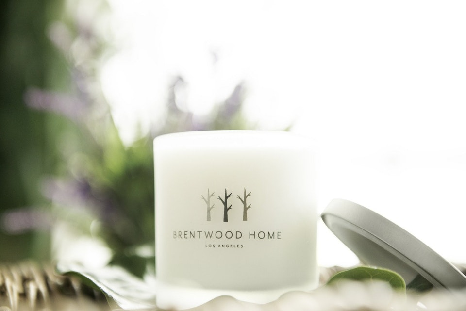 brentwood home accessories scented candles review