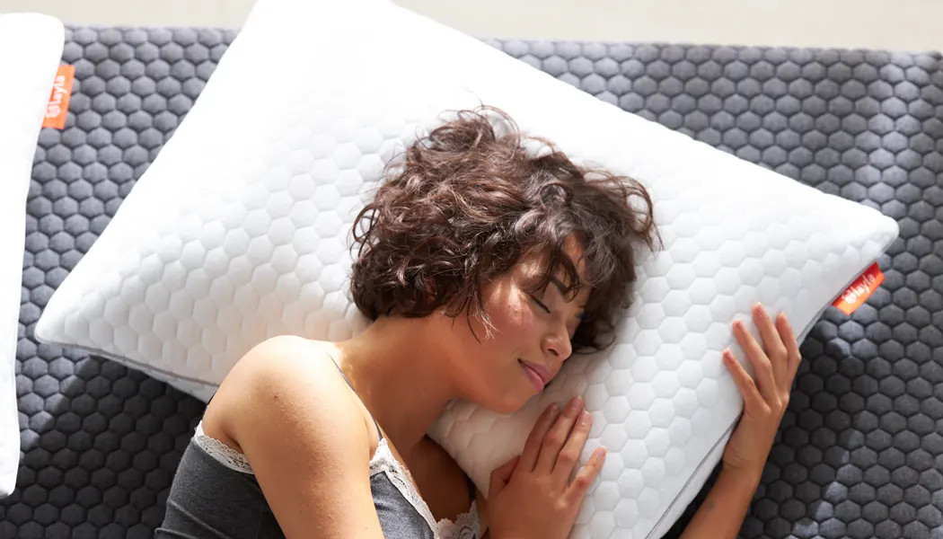 is the layla memory foam pillow comfortable?