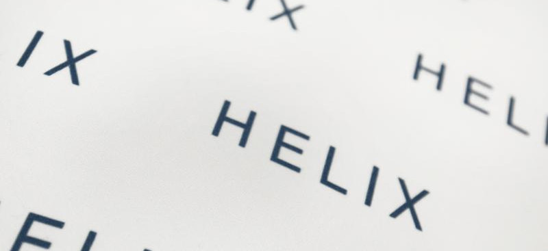 helix adjustable and down feather pillow review