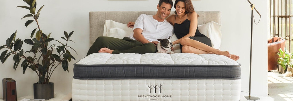 brentwood home mattresses hold onto less allergens