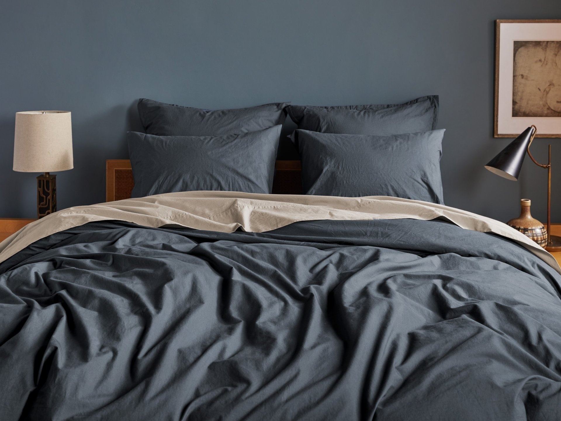 high end brushed cotton sheets