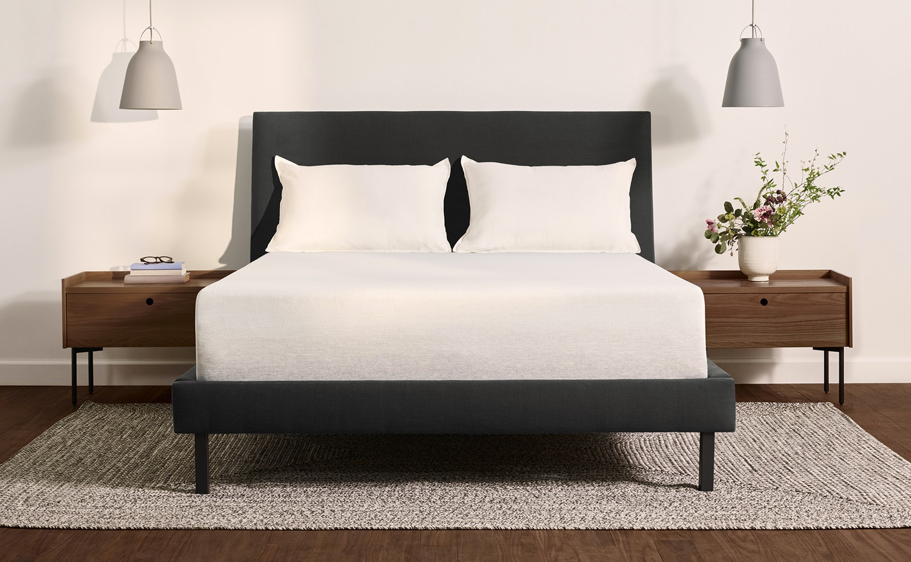 casper wave best side sleepers mattress