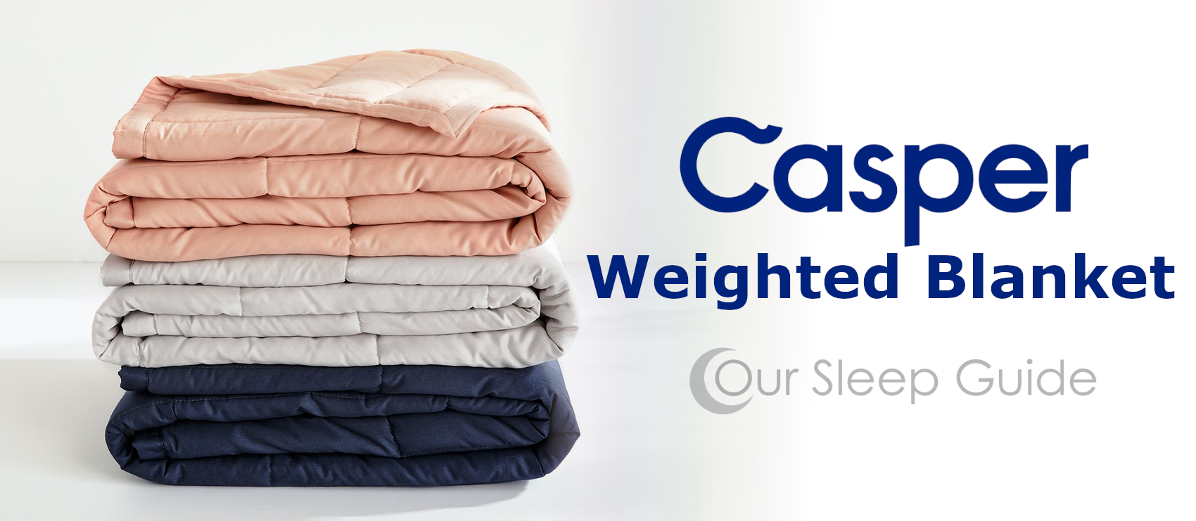 casper weighted blanket review