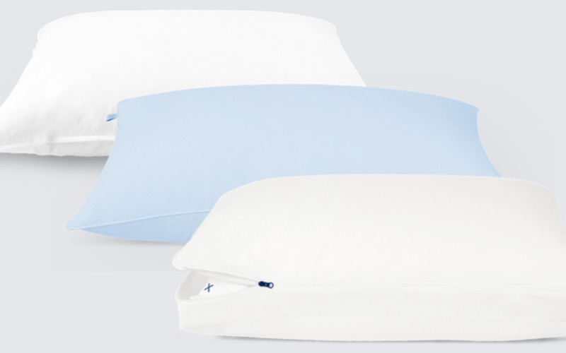 helix pillow review