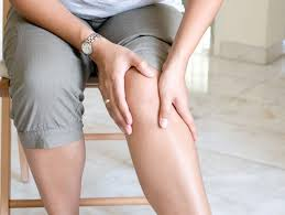 swollen feet benefits