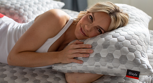 prevent allergy reactions with these great hypoallergenic pillows