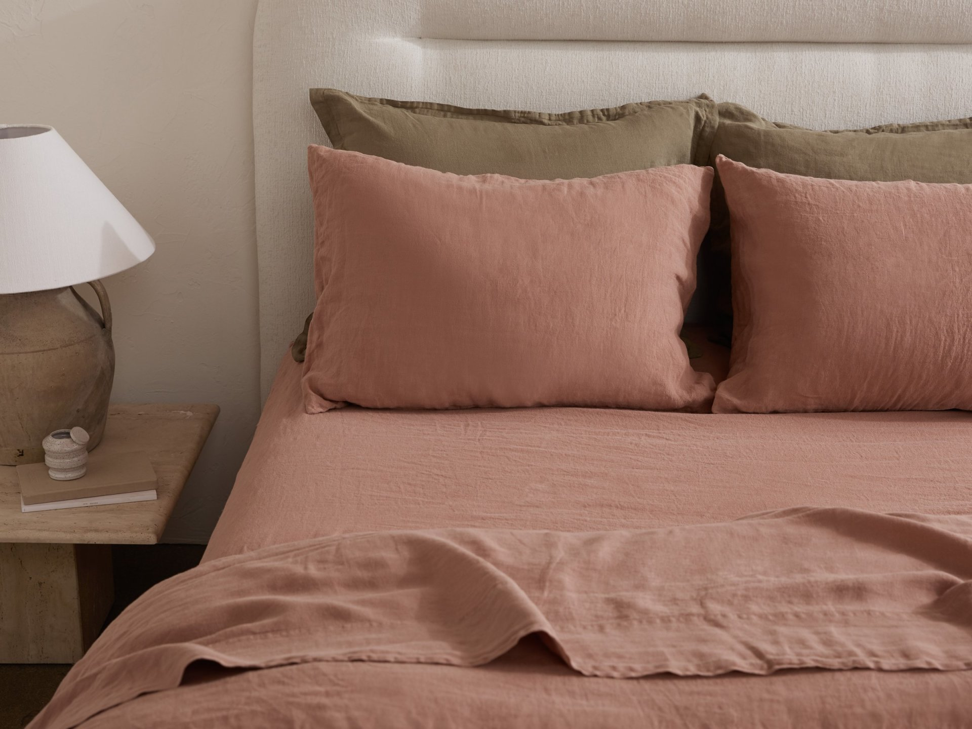 soft breathable european flax sheets