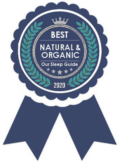 best natural mattress 2020