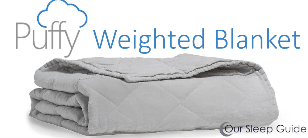 puffy weighted blanket review