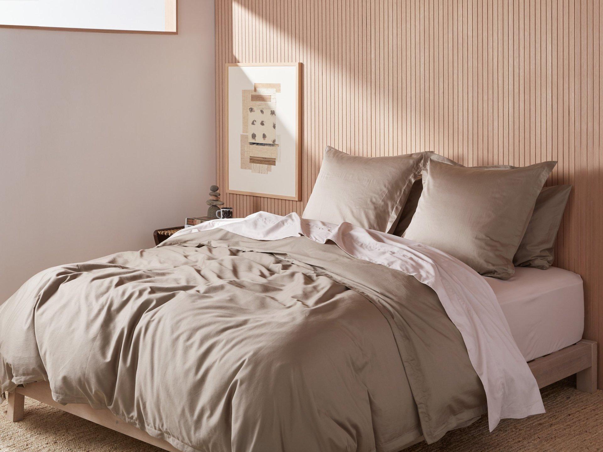beautiful luxury sheets review