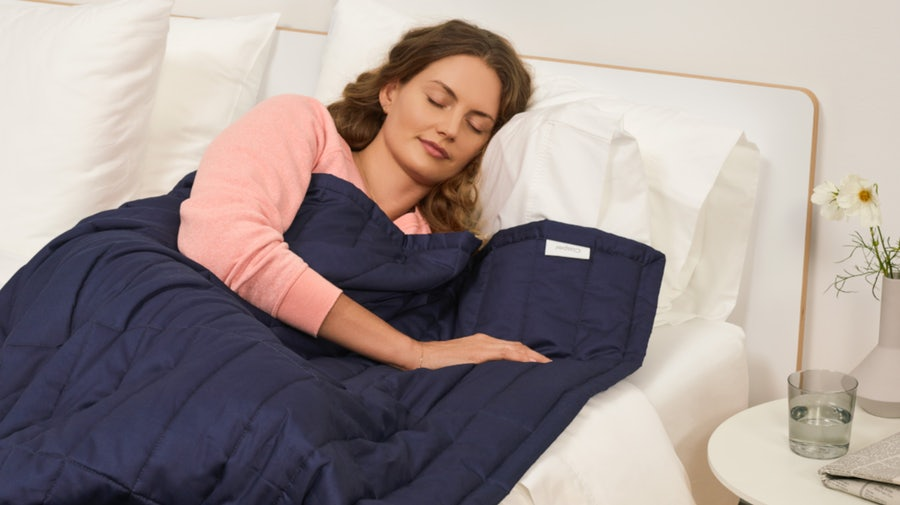 is the casper weighted blanket comfortable?