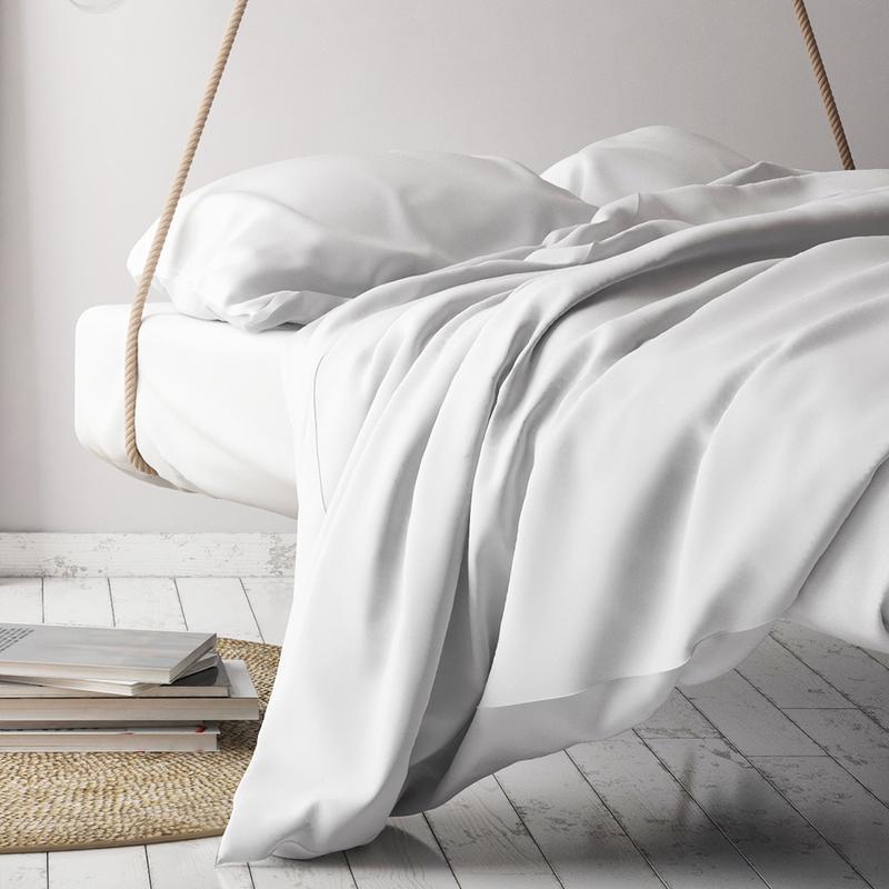 lightweight fairtrade cotton sheets