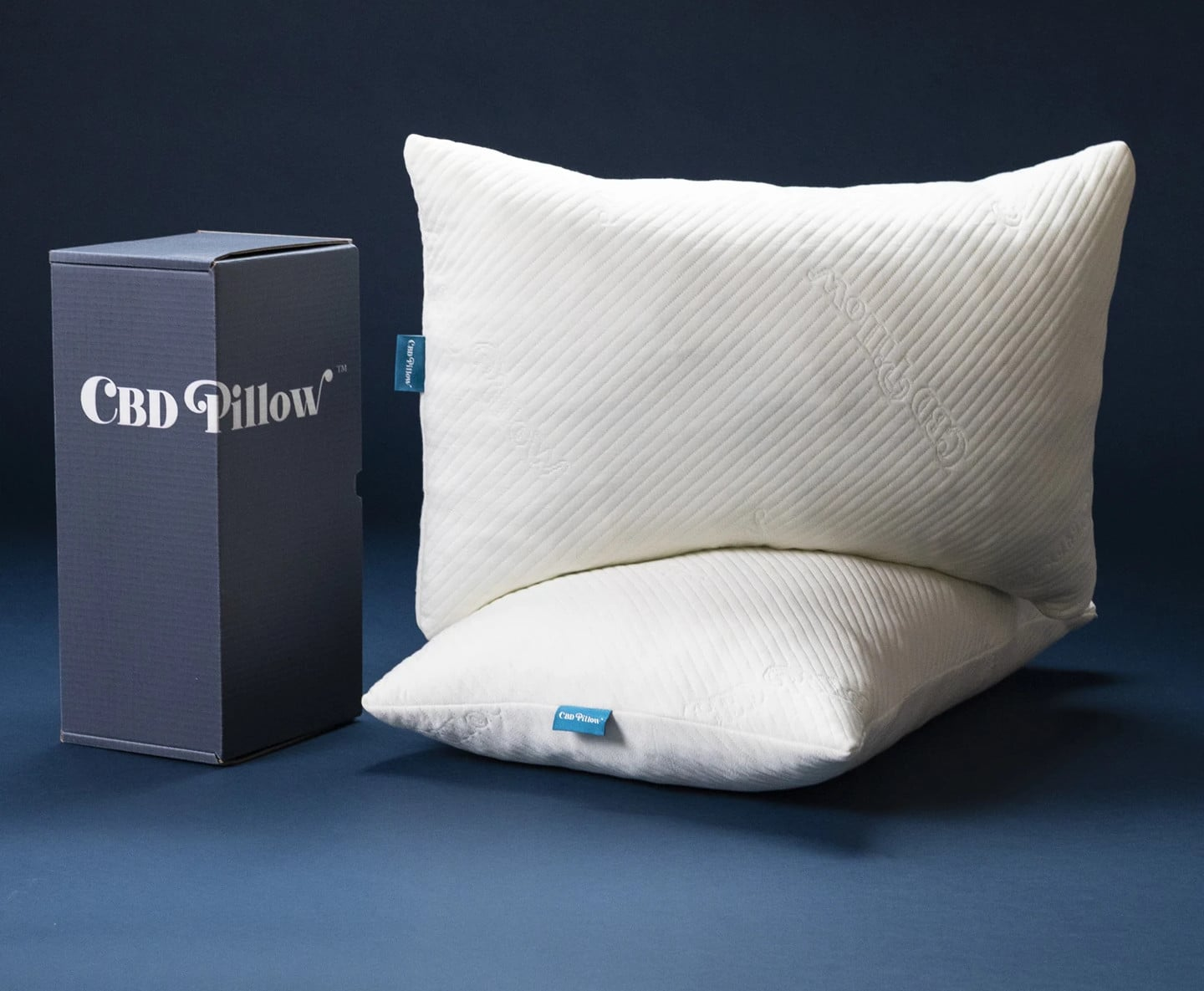 cbd pillow review