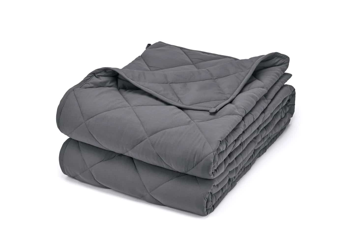 dark charcoal weight blanket well priced