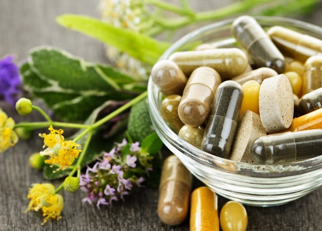 vitamins will help you sleep well